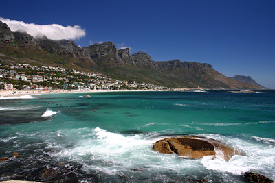 South Africa: Coast and the Twelve Apostles
